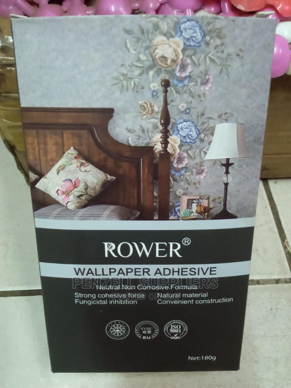 Wallpaper Glue Powder in Nairobi ...