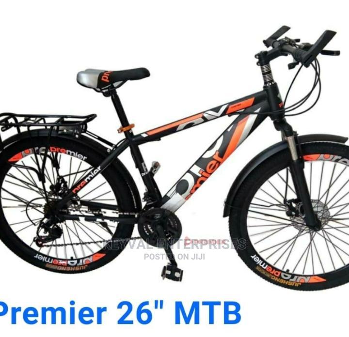 Premier Mtb Bike Size 26