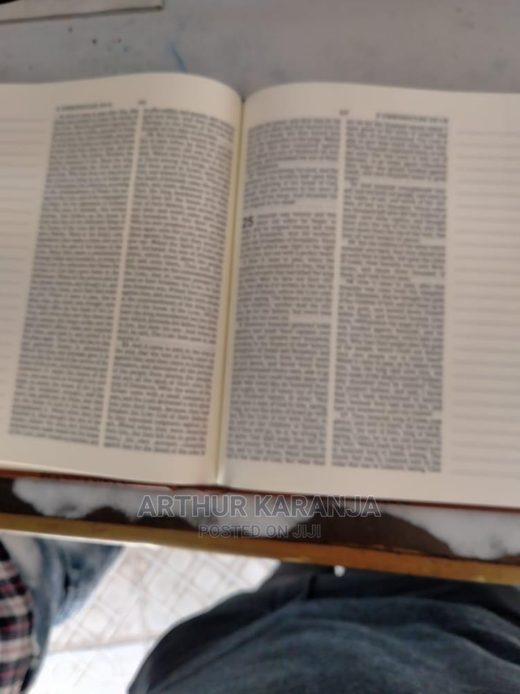 All Bibles at Great Prices | Books & Games for sale in Nairobi Central, Nairobi, Kenya