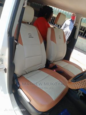 Succeed Toyota Seat Covers | Vehicle Parts & Accessories for sale in Kiambu, Gachie