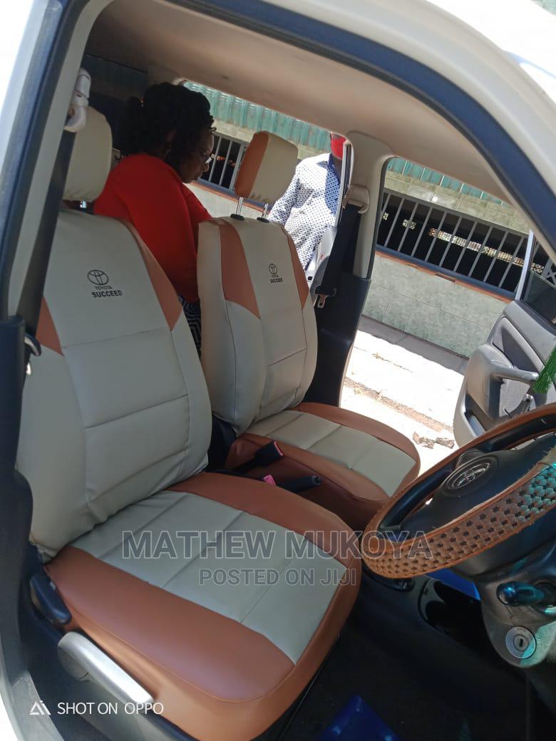 Succeed Toyota Seat Covers | Vehicle Parts & Accessories for sale in Gachie, Kiambu, Kenya