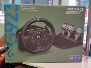Logitech G923 | Video Game Consoles for sale in Nairobi, Nairobi Central