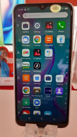 New Itel S16 16 GB Black | Mobile Phones for sale in Nairobi, Nairobi Central