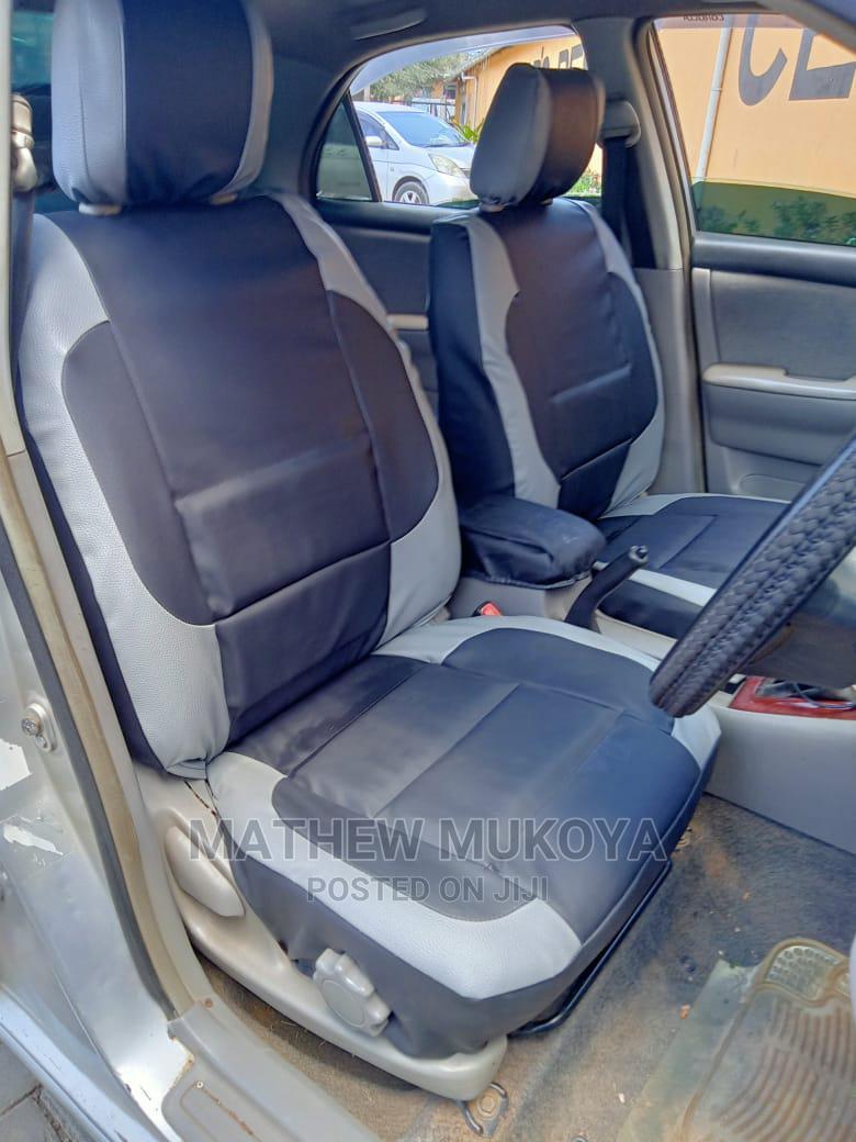 Mathias Car Seat Covers   Vehicle Parts & Accessories for sale in Githunguri, Kiambu, Kenya