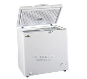 MIKA Deep Freezer, 150L, White | Kitchen Appliances for sale in Nairobi, Nairobi Central