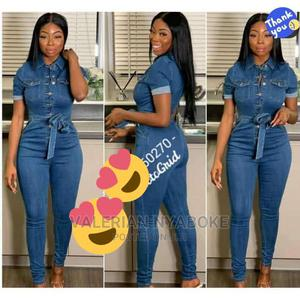Denim Jumpsuits Available | Clothing for sale in Nairobi, Nairobi Central