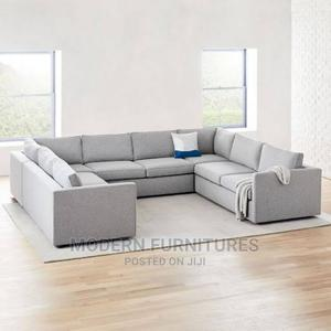 U-Shaped Sofa 9 Seater Sofa   Furniture for sale in Nairobi, Kahawa