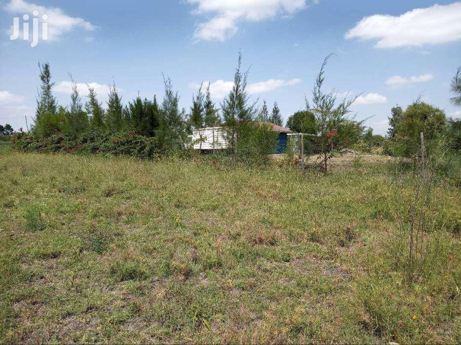 50 X 100 Prime Plots, Kitengela Acacia Area Very Ideal For Residential