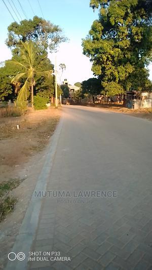 Prime Plots for Sale at Utange Maweni | Land & Plots For Sale for sale in Bamburi, Utange