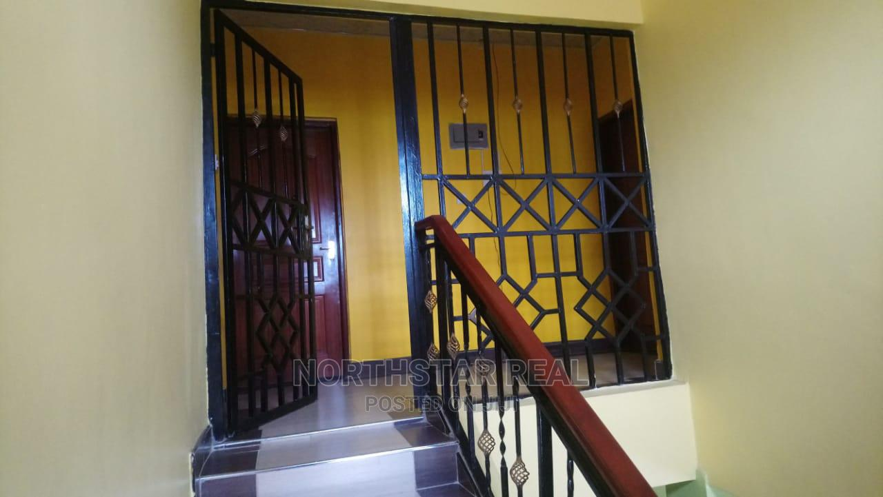Archive: 4 Bedroom House for Sale Syokimau