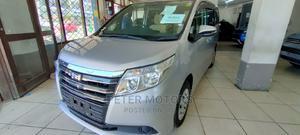 Toyota Noah 2015 Silver | Cars for sale in Mombasa, Ganjoni