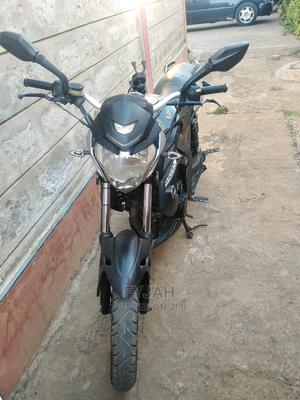 TVS Apache 180 RTR 2018 Black | Motorcycles & Scooters for sale in Nairobi, Lavington