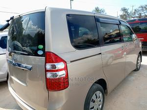 Toyota Noah 2013 Gold | Cars for sale in Mombasa, Ganjoni