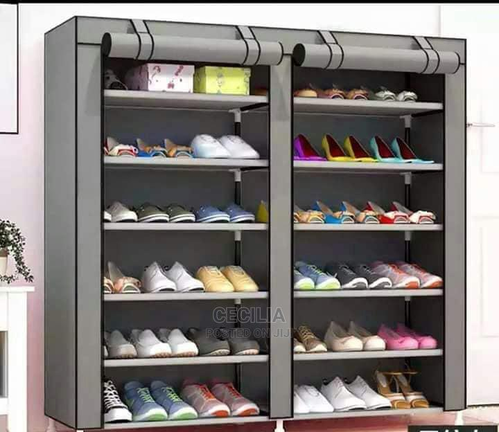 Archive: Shoe Rack With Large Space