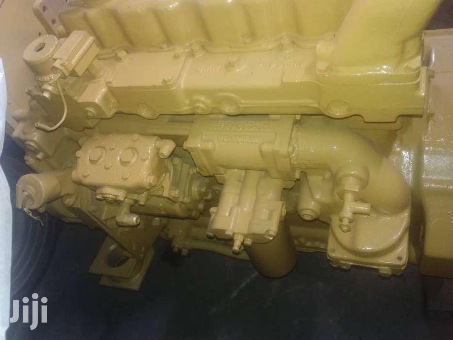 Used Caterpillar Excavator Engine Turbo 3304 | Farm Machinery & Equipment for sale in Nairobi South, Nairobi, Kenya