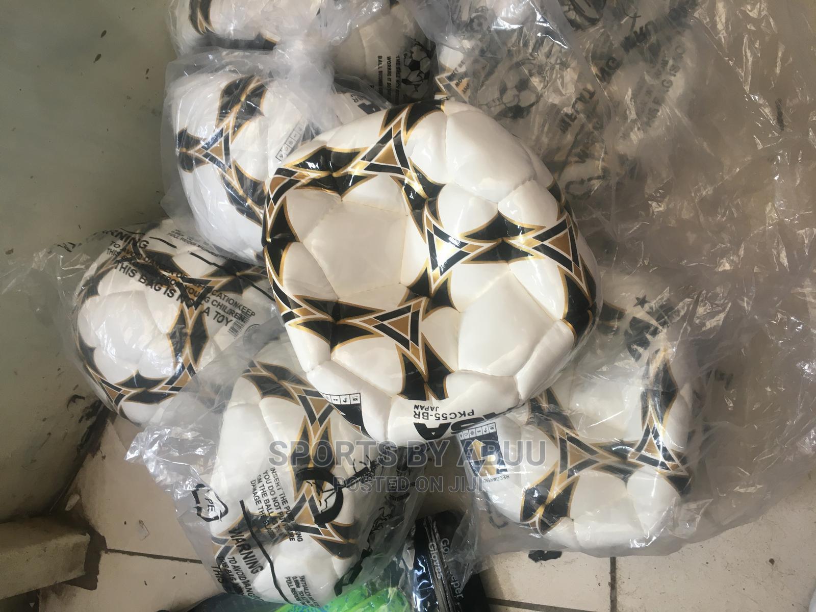Archive: Mikasa Balls