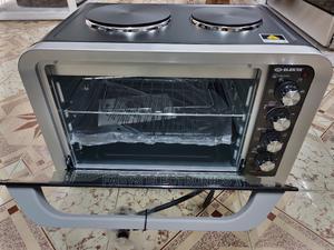 Elekta Electric Oven and Hotplates | Kitchen Appliances for sale in Nakuru, Nakuru Town East
