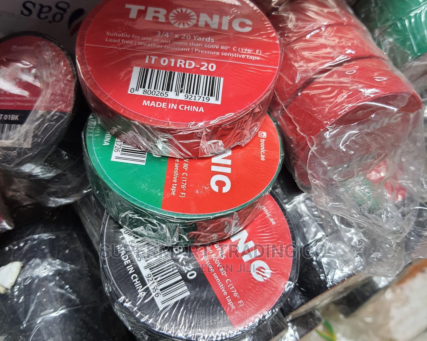 Tape Tronic | CDs & DVDs for sale in Nairobi Central, Nairobi, Kenya