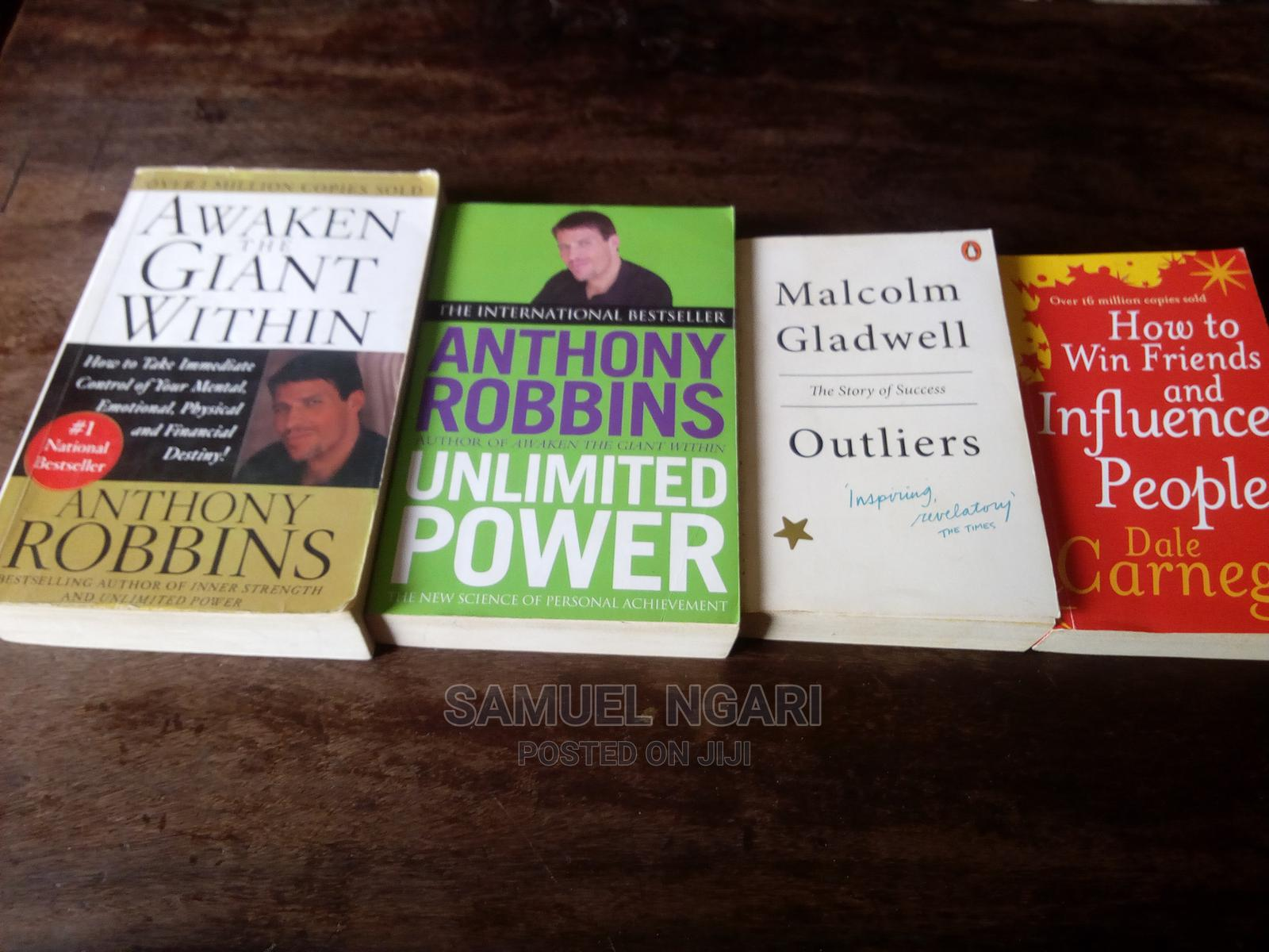 Archive: Used Books In Good Quality