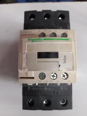 80a Shneider Contactor   Electrical Equipment for sale in Nairobi, Nairobi Central