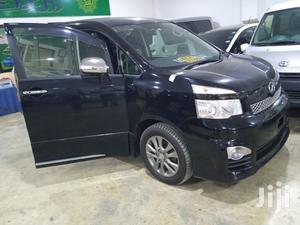 Toyota Voxy 2013 Black | Cars for sale in Mombasa, Tudor