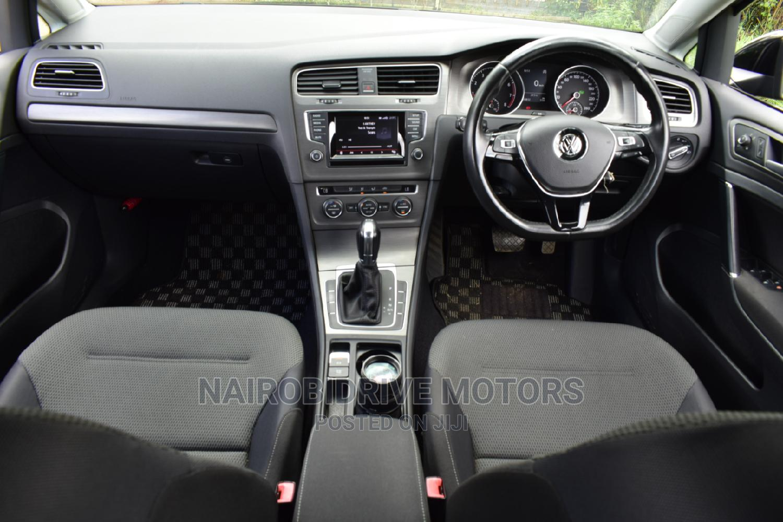 Volkswagen Golf 2013 Black | Cars for sale in Ridgeways, Nairobi, Kenya
