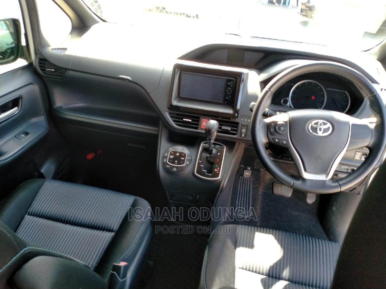 Toyota Voxy 2014 White   Cars for sale in Mombasa CBD, Mombasa, Kenya