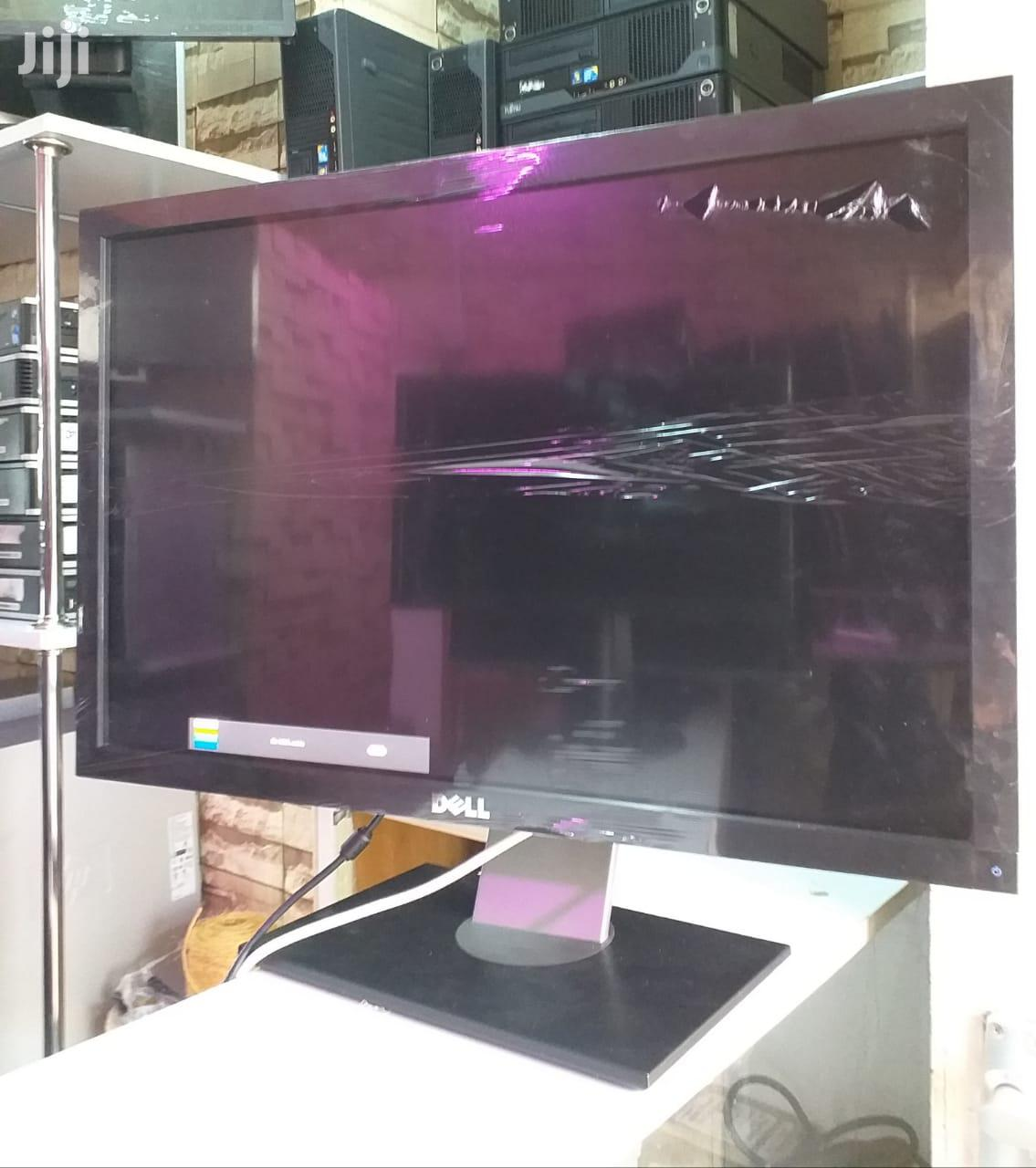 27 Inches Monitor With All Ports | Computer Monitors for sale in Nairobi Central, Nairobi, Kenya