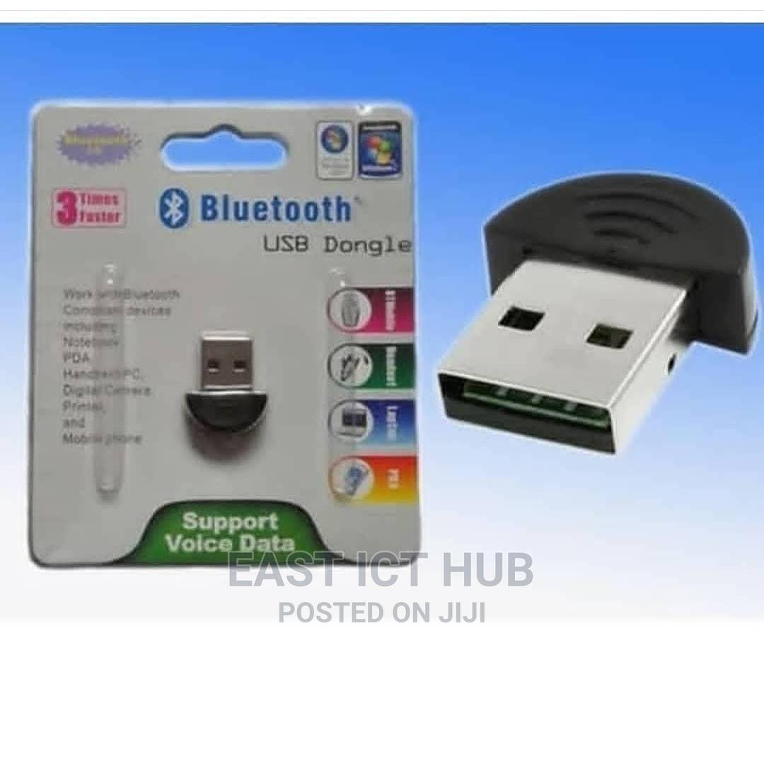 Bluetooth USB Adaptor 4.0 Speed for Desktop