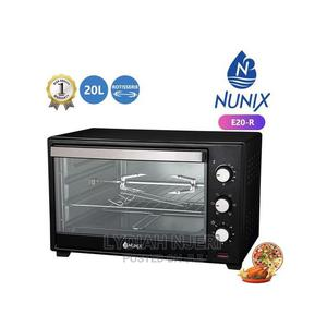 Nunix 20L Electric Rotisserie Oven | Kitchen Appliances for sale in Nairobi, Nairobi Central