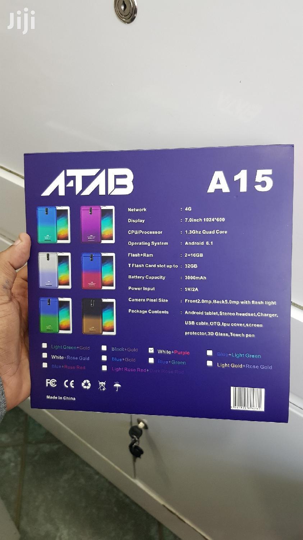 New Atap Tablet 16 GB Pink | Tablets for sale in Nairobi Central, Nairobi, Kenya