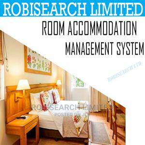 Great Financial Accounting Room Management Software | Software for sale in Nairobi, Ngara