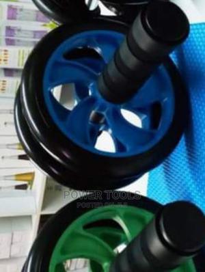 Ab Roller Six Pack Exerciser   Sports Equipment for sale in Nairobi, Nairobi Central