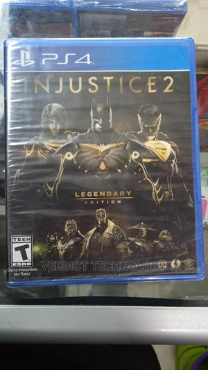 Brand New Ps4 Games   Video Games for sale in Nairobi, Nairobi Central