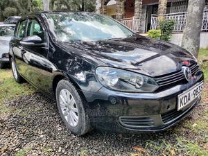 Volkswagen Golf 2013 Black | Cars for sale in Nairobi, Kilimani
