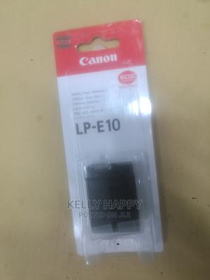 Canon Battery LP_E10 | Computer Accessories  for sale in Nairobi, Nairobi Central