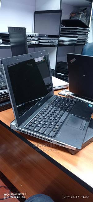 Laptop Dell Latitude E3330 4GB Intel Core I3 HDD 320GB | Laptops & Computers for sale in Nairobi, Nairobi Central