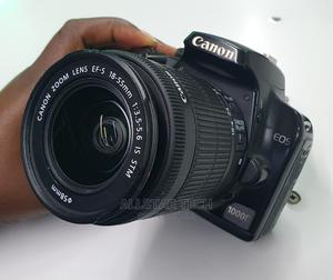 Canon EOS D1000 Witb 18-55 Lens   Photo & Video Cameras for sale in Nairobi, Nairobi Central