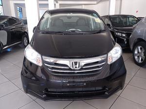 Honda Freed 2014 Black | Cars for sale in Mombasa, Ganjoni