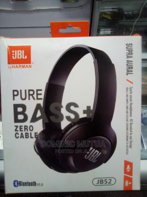 Bass + JBL Headphones | Headphones for sale in Nairobi, Nairobi Central