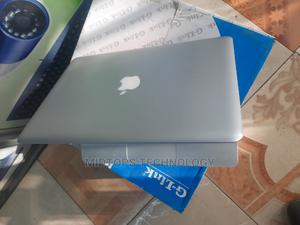 Laptop Apple MacBook 2012 8GB Intel Core I7 HDD 500GB | Laptops & Computers for sale in Nairobi, Nairobi Central