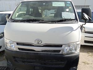 Toyota Hiace 2014 White | Buses & Microbuses for sale in Mombasa, Ganjoni