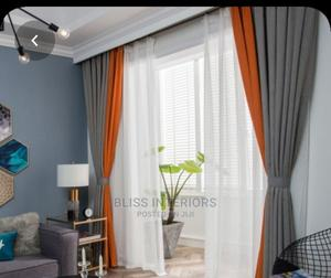 Decorative Curtains   Home Accessories for sale in Nairobi, Nairobi Central