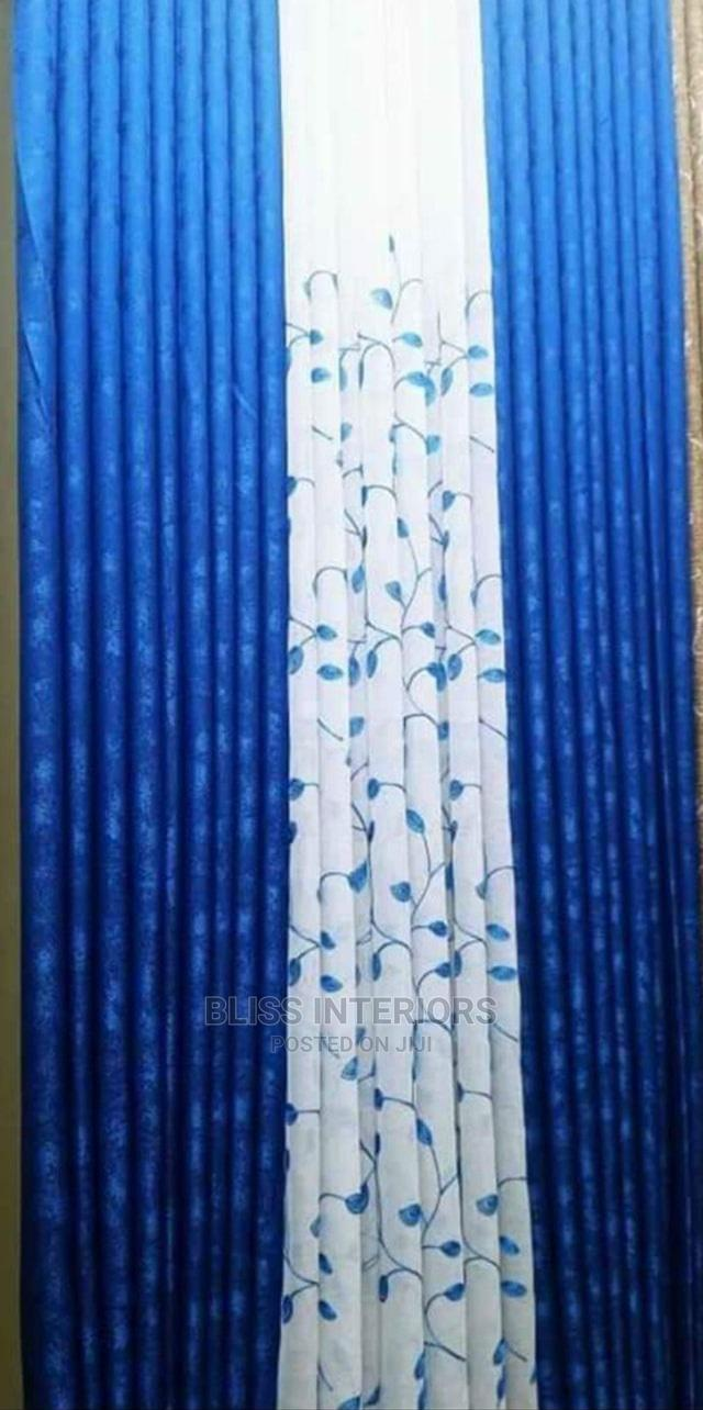Decorative Curtains | Home Accessories for sale in Nairobi Central, Nairobi, Kenya