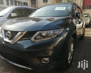 New Nissan X-Trail 2014 Black | Cars for sale in Mombasa, Mvita