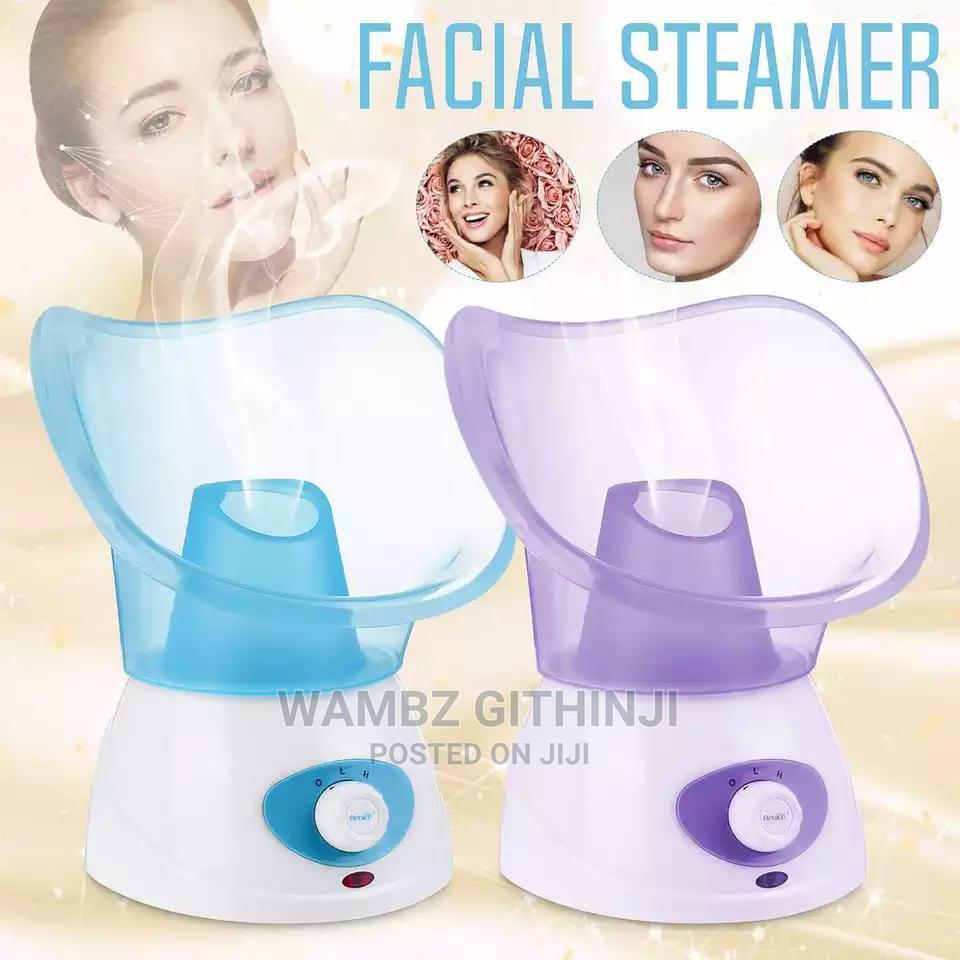 Benice Facial Steamer | Tools & Accessories for sale in Nairobi Central, Nairobi, Kenya