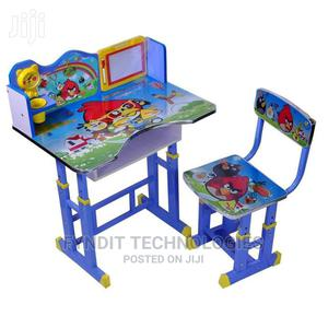 Themed Kids Study Table and Chair   Children's Furniture for sale in Nairobi, Nairobi Central
