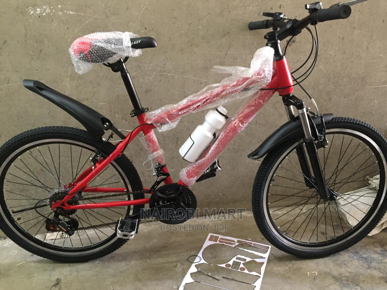 Mountain Bike Bicycle Size 26 Galaxy | Sports Equipment for sale in Nairobi Central, Nairobi, Kenya