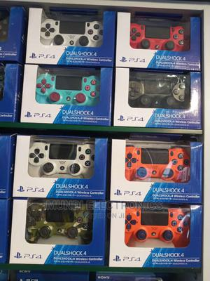 Duck Blue Ps4 Pads | Video Game Consoles for sale in Nairobi, Nairobi Central