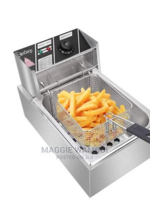 Chips Fryer | Kitchen Appliances for sale in Nairobi, Nairobi Central